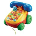 vtech-lumi roul'phone sprache franz-Usisch